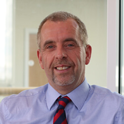 CatSci welcomes new Head of Business Development, Dr. Paul Bradley