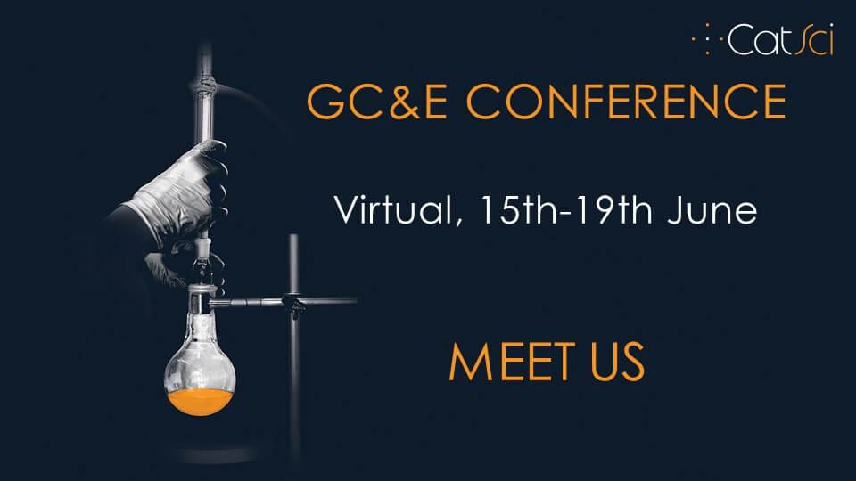 Virtual GC&E Conference