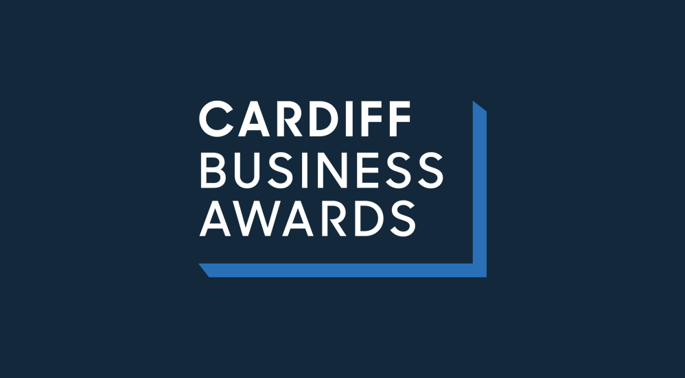 CatSci CEO Ross Burn Shortlisted for Entrepreneur of the Year at Cardiff Business Awards 2020