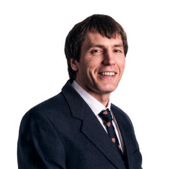 Alan Steven