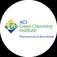 ACS Green Chemistry Institute Pharmaceutical Roundtable