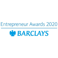 Entrepreneur awards 2020 Barclays