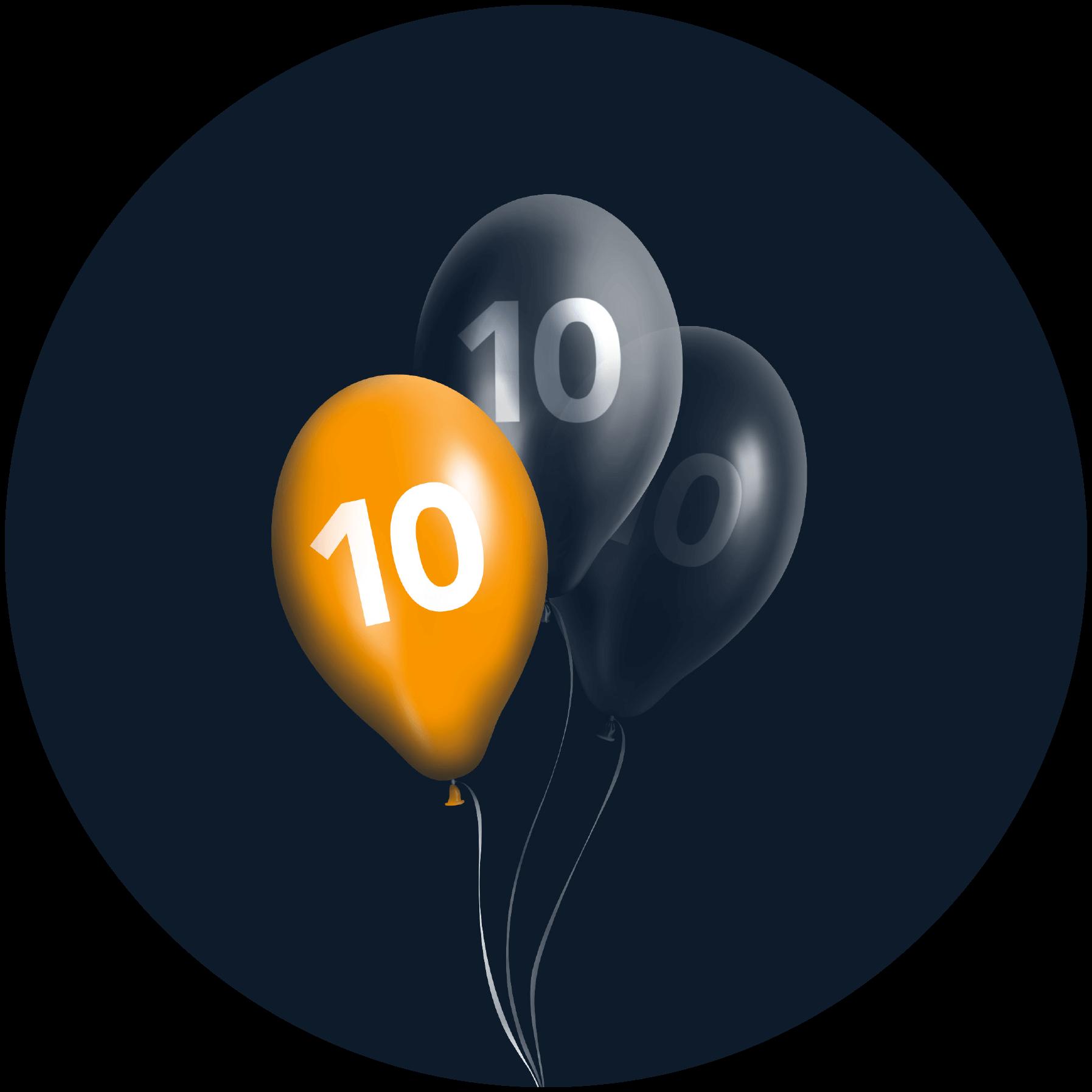CatSci 10th Anniversary