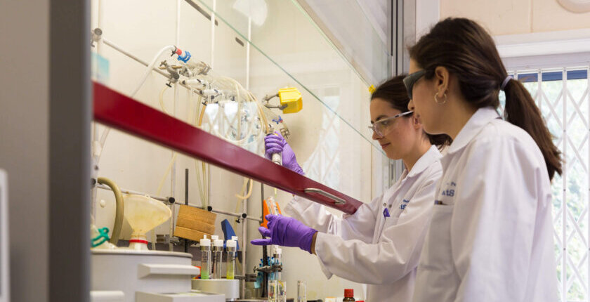 CatSci commissions new material science lab as part of ambition to integrate medicines development