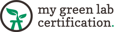 CatSci has joined the My Green Lab certification programme
