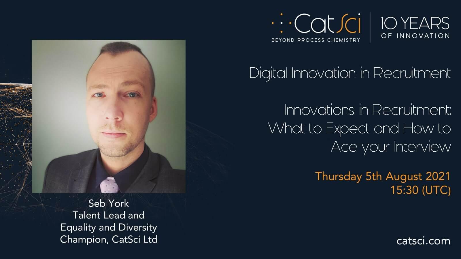 Digital Innovation in Recruitment