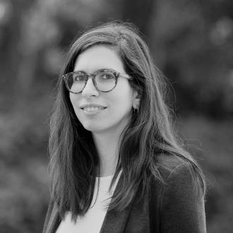Careers at CatSci - Dr Sofia Papadouli